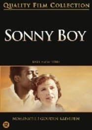 Sonny boy, (DVD) PAL/REGION 2 // W/RICKY KOOLE/SERGIO HASSELBAINK MOVIE, DVDNL