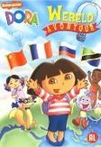 Dora - Wereldavontuur, (DVD) ..AVONTUUR // PAL/REGION 2 *NICKELODEON*