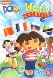 Dora - Wereldavontuur, (DVD) ..AVONTUUR // PAL/REGION 2 *NICKELODEON* ANIMATION, DVD
