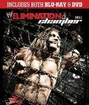 ELIMINATION CHAMBER 2011 (BLUR
