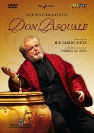 G. Donizetti - Don Pasquale