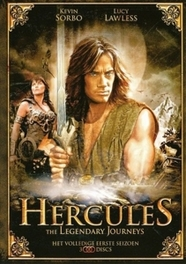 Hercules: The Legendary Journeys - Seizoen 1