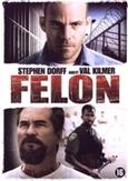 Felon, (DVD)