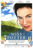 Miss Potter, (DVD)