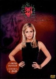 Buffy The Vampire Slayer - Seizoen 4