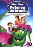 Peter en de draak, (DVD) PAL/REGION 2
