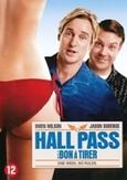 Hall pass, (DVD)