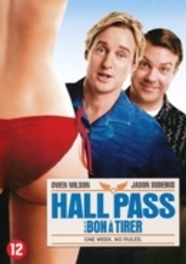 Hall pass, (DVD) PAL/REGION 2 // BILINGUAL // W:OWEN WILSON MOVIE, DVDNL