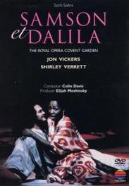 The Royal Opera - Samson et Dalila