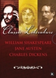 Classic Literature Box 1