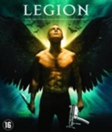 Legion (Blu-ray)