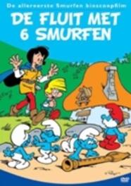 Smurfen - De Fluit Met De 6 Smurfen