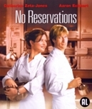 No reservations, (Blu-Ray)