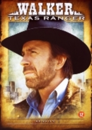 Walker Texas Ranger - Seizoen 1