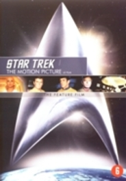 Star trek 1 - Motion picture, (DVD) BILINGUAL / THE MOTION PICTURE MOVIE, DVDNL