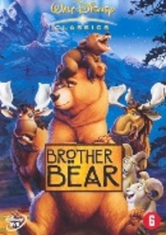 Brother bear, (DVD) BLOOPERS (DVD), ANIMATION, DVD