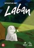 Spooktijd met Laban, (DVD)