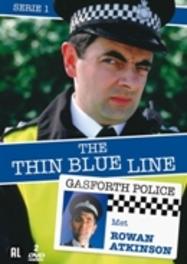 Thin Blue Line - Seizoen 1