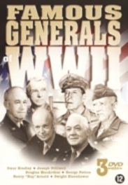 Famous generals of WW II