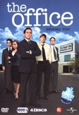 Office - Seizoen 4, (DVD) PAL/REGION 2 // WITH STEVE CARELL/JENNY FISCHER/A.O.