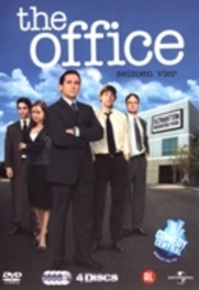 The Office - Seizoen 4