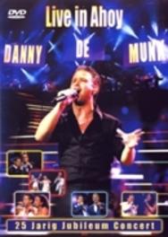 Danny De Munk - Live In Ahoy