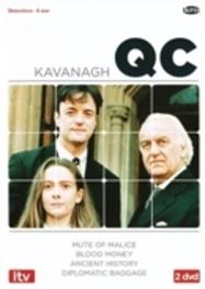 Kavanagh QC - Het Beste Van (Deel 3)
