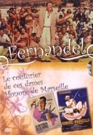 Fernandel Duobox 2