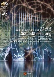 Richard Wagner - Götterdämmerung (Valencia 2008)