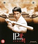 IP man zero, (Blu-Ray)