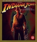 Indiana Jones-kingdom of...