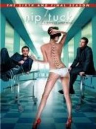 Nip tuck - Seizoen 6, (DVD) BILINGUAL /CAST: DYLAN WALSH, JULIAN MCMAHON TV SERIES, DVD