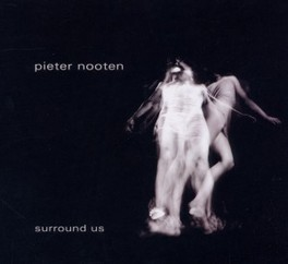 SURROUND US PIETER NOOTEN, CD
