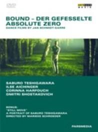 S. Teshigawara - Bounds / Absolute Zero