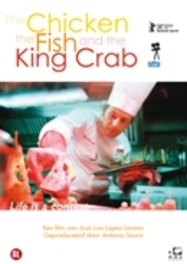 Chicken Fish And King Crab