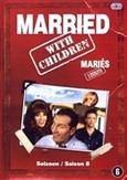 Married with children - Seizoen 8, (DVD) BILINGUAL