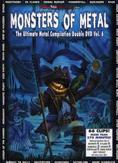 MONSTERS OF METAL VOL. 6