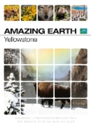 BBC Earth - Amazing Earth: Yellowstone (2DVD)