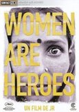 Women are heroes, (DVD)