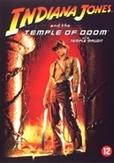 Indiana Jones-the temple of...