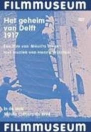 Geheim Van Delft 1917