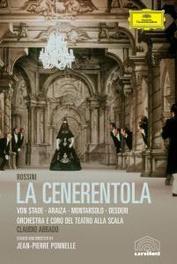 Stade/Guglielmi/Araiza/Montarsolo/D - Cenerentola,La(Complete)