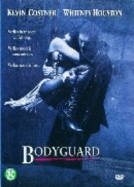 Bodyguard, (DVD) CAST: WHITNEY HOUSTON, KEVIN COSTNER (DVD), MOVIE, DVDNL