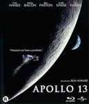 Apollo 13, (Blu-Ray)