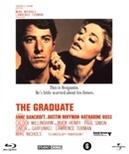 Graduate, (Blu-Ray)