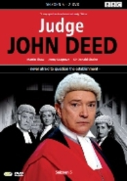 Judge John Deed - Seizoen 5 (3DVD)
