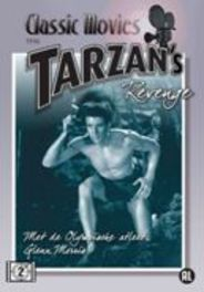 Tarzan - Tarzan's Revenge