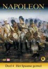 Napoleon - Deel 4: Het Spaanse Gezwel