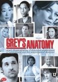 Grey's anatomy - Seizoen 2, (DVD) BILINGUAL /CAST: PATRICK DEMPSEY, ELLEN POMPEO