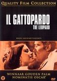 Il gattopardo, (DVD) PAL/REGION 2 *QUALITY FILM COLLECTION* FT. B. LANCASTER